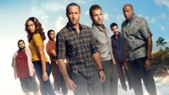 "Online epizode serije ""Hawaii Five-0"""