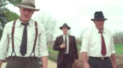 The Highwaymen (2019) online sa prevodom