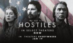 Hostiles (2017) online sa prevodom