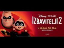 IzbavitelIzbavitelji 2 - Incredibles 2 (2018) sinhronizovani crtani onlineji 2 - Incredibles 2 (2018) sinhronizovani crtani online
