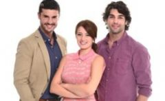 """Online epizode serije """"Još uvijek ima nade - Benim Hala Umudum Var"""""""
