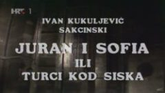 Juran i Sofija (1989) domaći film gledaj online