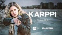 "Online epizode serije ""Karppi"""