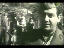 Konjuh planinom (1966) domaći film gledaj online