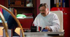 """Stodvanaesta epizoda serije """"Kuhinja"""""""