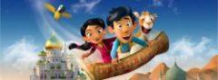 Aladin i leteći ćilim (2019) sinhronizovani crtani online