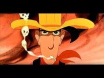 Lucky Luke: Daisy Town sinhronizovani crtani online