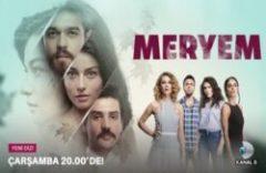 """Online epizode serije """"Merjem - Meryem"""""""