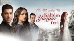 """Online epizode serije """"Plamen u mom srcu - Kalbim Yangın Yeri"""""""