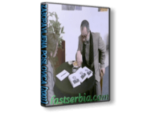 Zaboravljena poslovica (2003) domaći film gledaj online