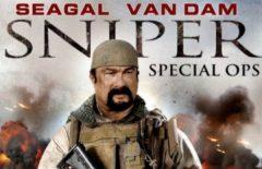 Sniper: Special Ops (2016) online sa prevodom u HDu!