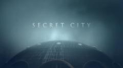 "Online epizode serije ""Secret City"""