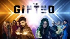 "Online epizode serije ""The Gifted"""