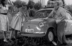 Velika turneja (1961) domaći film gledaj online