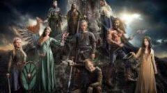 "Online epizode serije ""Vikings"""