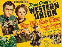 Western Union (1941) online sa prevodom