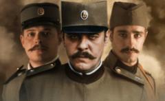 Zaspanka za vojnike (2018) domaći film gledaj online