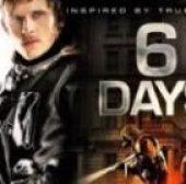 6 Days (2017) online sa prevodom