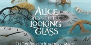 Alice Through the Looking Glass (2016) besplatno online u HDu sa prevodom!