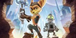 Ratchet & Clank (2016) sinhronizovani crtani online