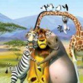 Madagascar: Escape 2 Africa (2008) - Madagaskar 2: Beg/bijeg u Afriku (2008) - Sinhronizovani crtani online
