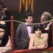 Andric i Goja (1984) domaći film gledaj online
