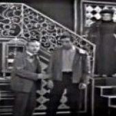 Arsenik i stare cipke (1967) domaći film gledaj online