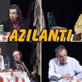Azilanti (2013) domaći film gledaj online