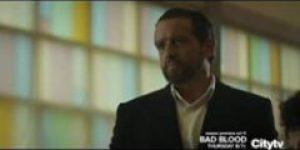 "Online epizode serije ""Bad Blood"""