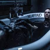 Be Afraid (2017) online sa prevodom