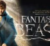 Fantastic Beasts and Where to Find Them (2016) online sa prevodom