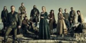 "Online epizode serije ""Black Sails"""