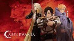 "Online epizode serije ""Castlevania"""