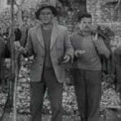 Cesta duga godinu dana (1958) - La strada lunga un anno (1958) - Domaći film gledaj online
