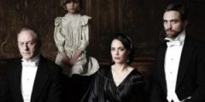 The Childhood of a Leader (2015) online sa prevodom