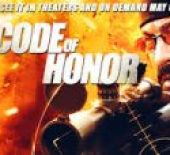 Code of Honor (2016) HDCAM online sa prevodom