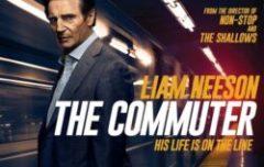 The Commuter Online Sa Prevodom