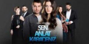 "Online epizode serije ""Crno more - Sen Anlat Karadeniz"""