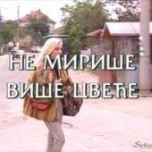 Ne mirise vise cvece (1998) domaći film gledaj online