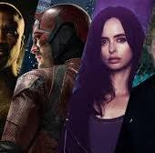 "Online epizode serije ""The Defenders"""