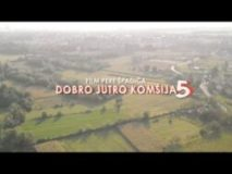 Dobro jutro, komsija 5 (2018) domaći film gledaj online