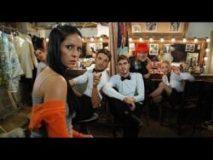Na lepom plavom Dunavu (2008) domaći film gledaj online