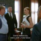 """Prva epizoda ruske serije """"Hotel Eleon"""""""