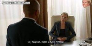 "Dvadesetprva epizoda ruske serije ""Hotel Eleon"""