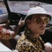 Fear and Loathing in Las Vegas (1998) online sa prevodom