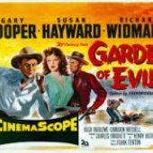 Garden of Evil (1954) online sa prevodom