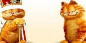 Garfild 2: Priča o dve Mačke (2006) online besplatno sinhronizovani crtani za djecu!