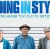 Going in Style (2017) online sa prevodom