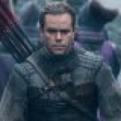 The Great Wall (2016) online sa prevodom