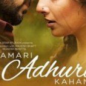 Hamari Adhuri Kahaani (2015) online sa prevodom